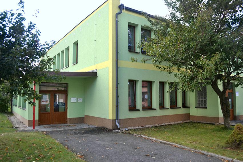 Ordinace Zbraslavice